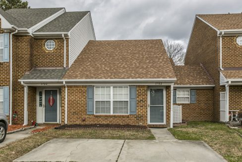 3702 White Chapel Arch for sale in Chesapeake Virginia