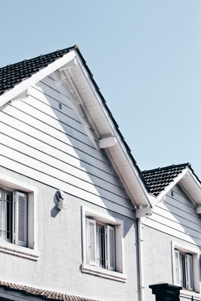 spring cleaning home maintenance check list for homeowners check roof after winter debris