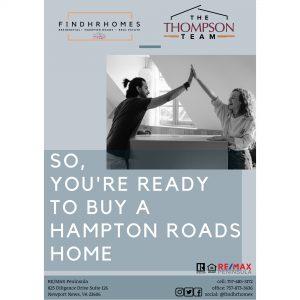 new home buyers free guide to purchase real estate in hampton roads virginia