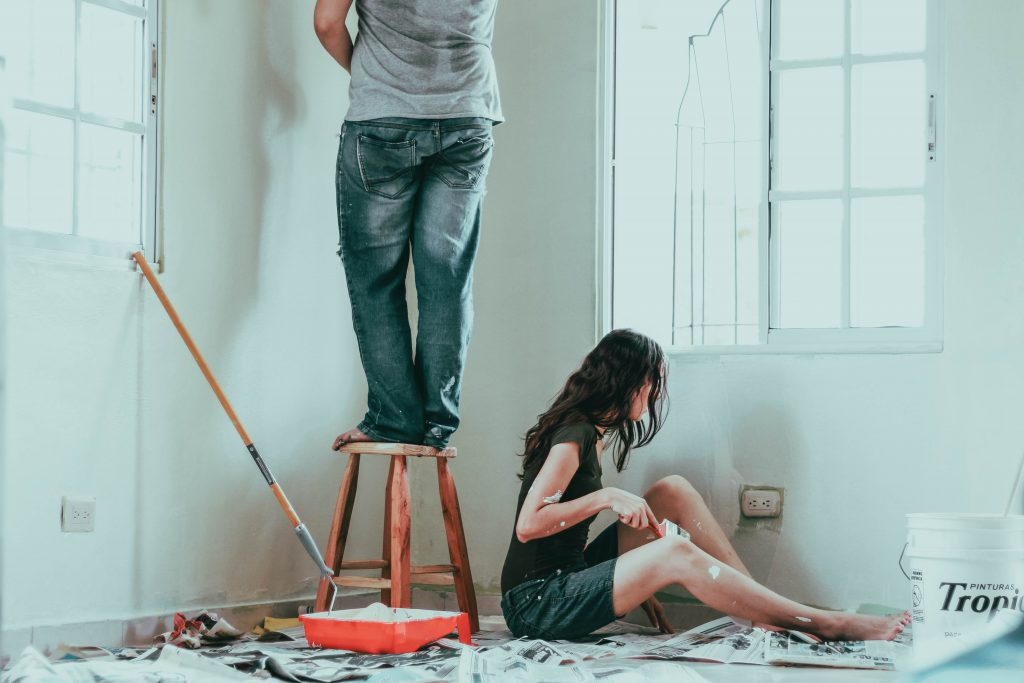 new home buyer expenses like maintenance and repairs