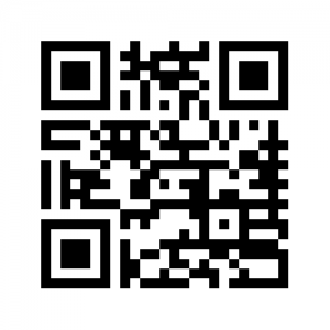 QR code danielle business card